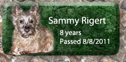 Click to see Sammy Rigert