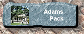 Click to see the Adams Family Wall